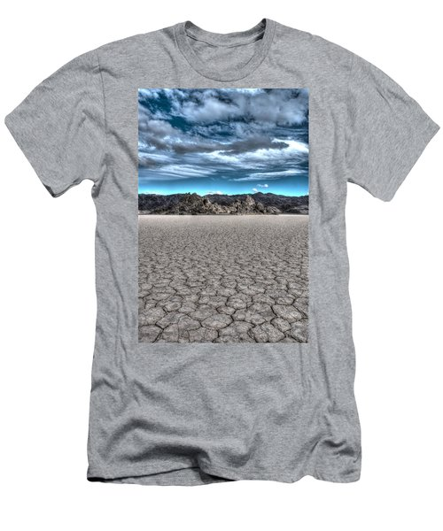 Cool Desert Men's T-Shirt (Athletic Fit)
