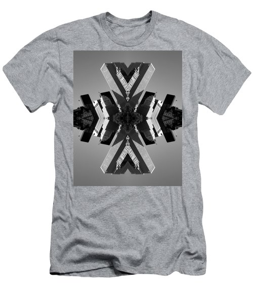 5th Ave Men's T-Shirt (Athletic Fit)