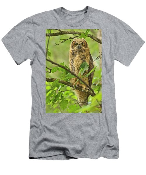 Forest King Men's T-Shirt (Athletic Fit)