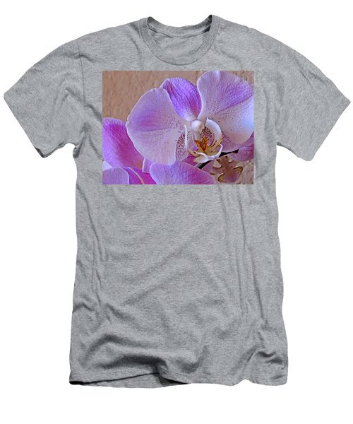 Grace And Elegance Men's T-Shirt (Athletic Fit)
