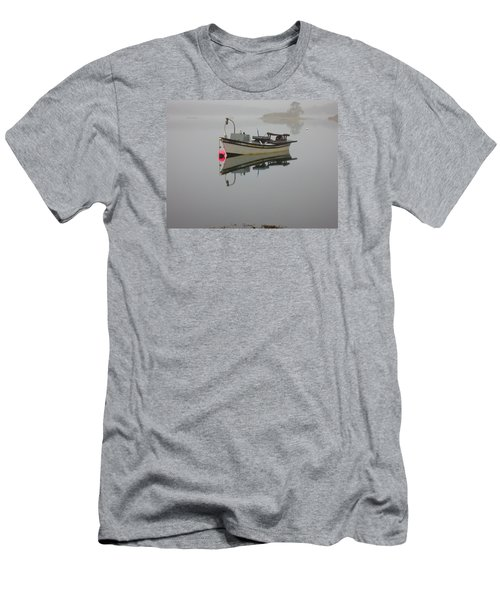 New Hampshire Sea Coast  Men's T-Shirt (Athletic Fit)