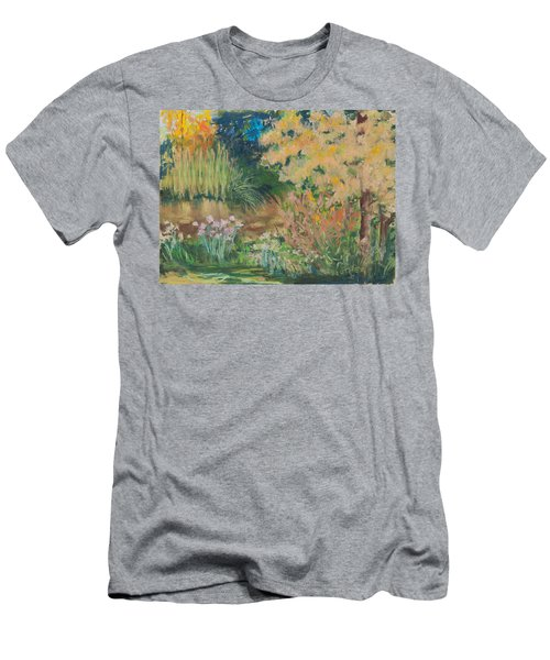Saturday Morning Men's T-Shirt (Athletic Fit)