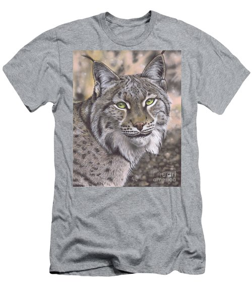 The Lynx Effect Men's T-Shirt (Athletic Fit)