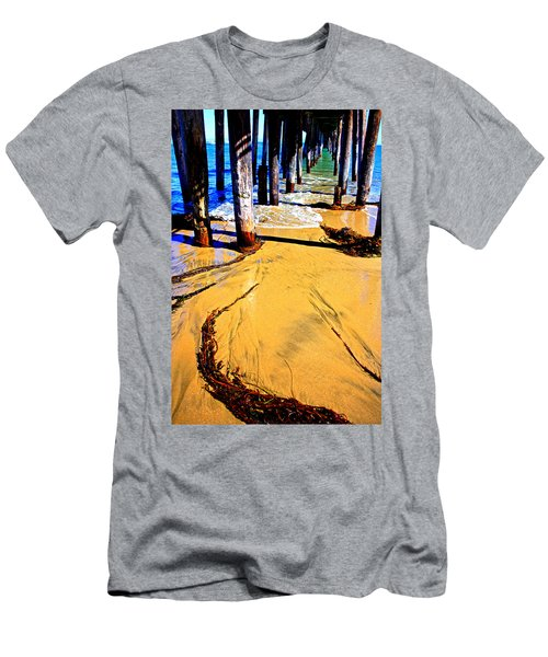 To Infinity And Beyond Men's T-Shirt (Athletic Fit)