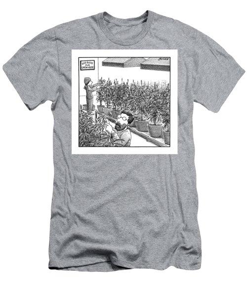 New Yorker November 21st, 2016 Men's T-Shirt (Athletic Fit)