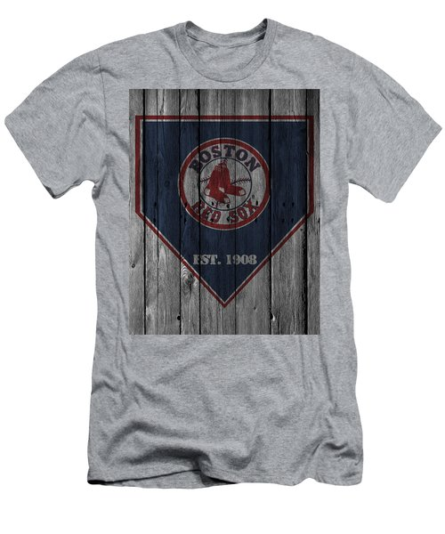 Boston Red Sox Men's T-Shirt (Athletic Fit)