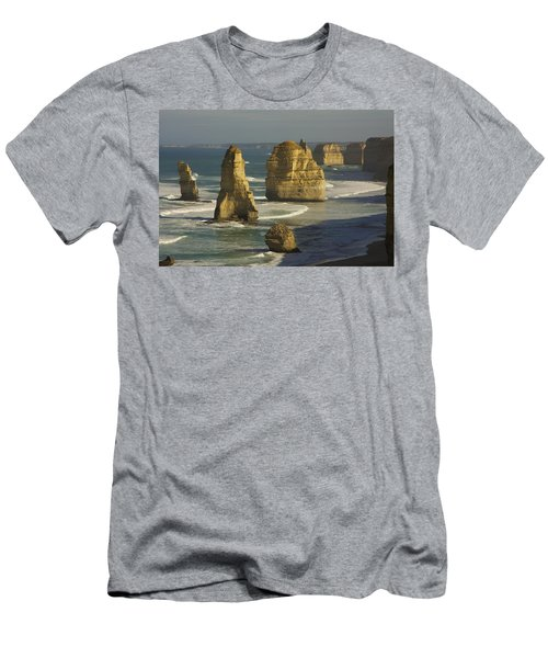 12 Apostles #4 Men's T-Shirt (Athletic Fit)