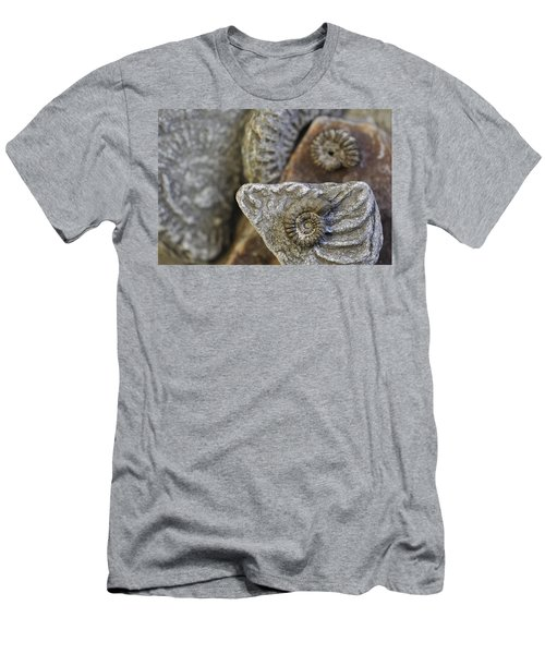 Men's T-Shirt (Slim Fit) featuring the photograph 130109p053 by Arterra Picture Library