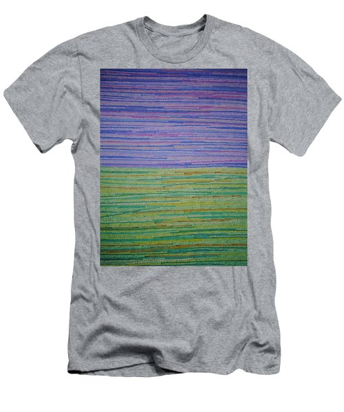 Identity Men's T-Shirt (Athletic Fit)