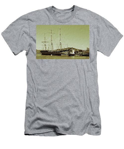 1886 Balclutha Men's T-Shirt (Slim Fit)