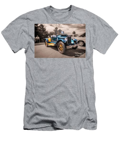 1925 Chevrolet Pickup Men's T-Shirt (Athletic Fit)