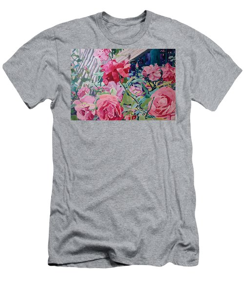 American Beauty Men's T-Shirt (Athletic Fit)