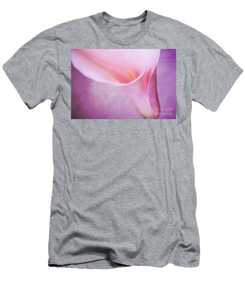 Calla Men's T-Shirt (Athletic Fit)