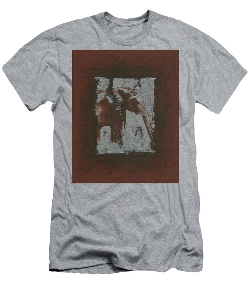 Elephant Men's T-Shirt (Athletic Fit)