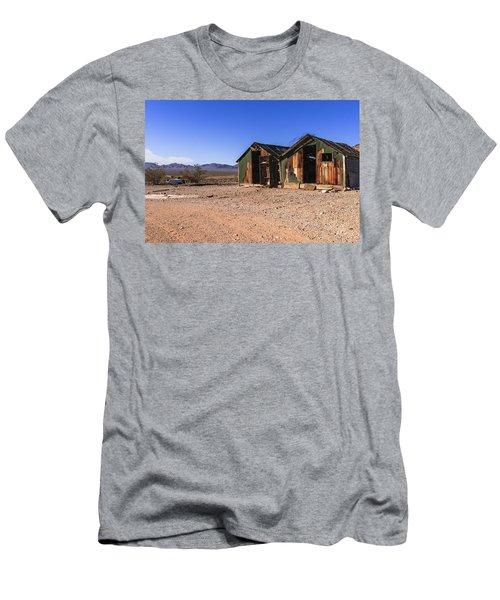 Death Valley Men's T-Shirt (Athletic Fit)
