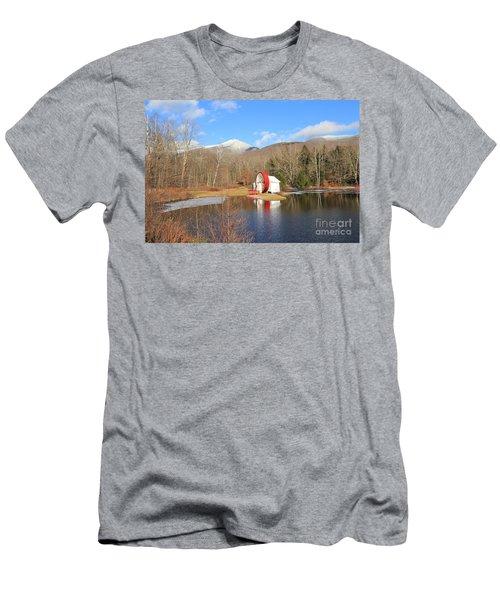 Indian Head Men's T-Shirt (Athletic Fit)