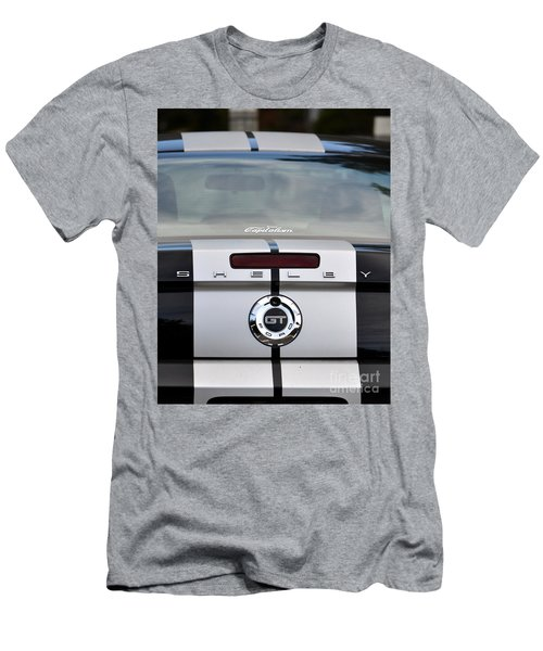 Dad's Ride Men's T-Shirt (Athletic Fit)