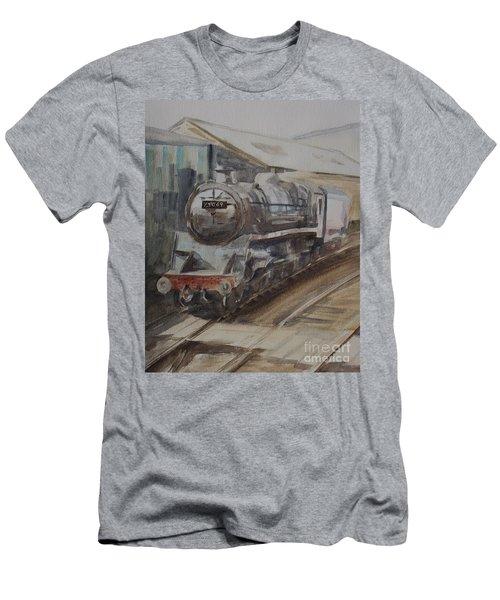75069 Br Standard Class 4 Men's T-Shirt (Athletic Fit)
