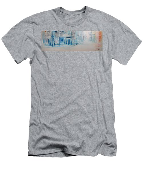 95 In The Shade Men's T-Shirt (Athletic Fit)