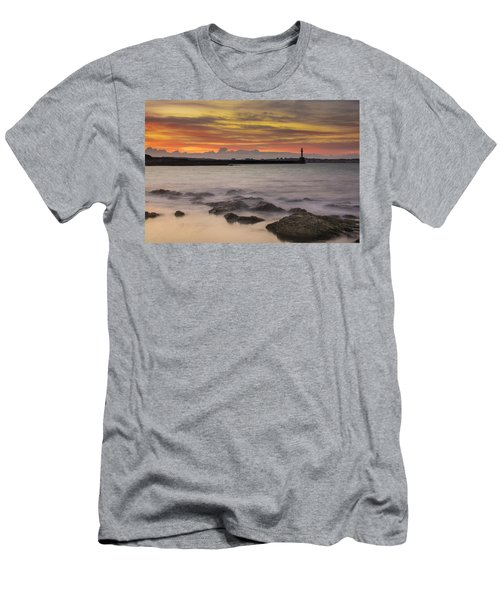 A Far Away City Men's T-Shirt (Athletic Fit)
