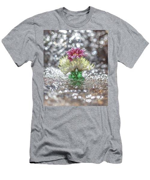 A Light Shower Men's T-Shirt (Athletic Fit)