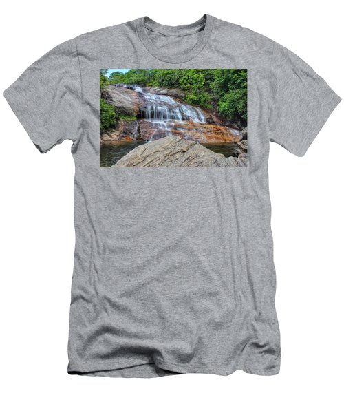 A Place To Cool Off Men's T-Shirt (Athletic Fit)