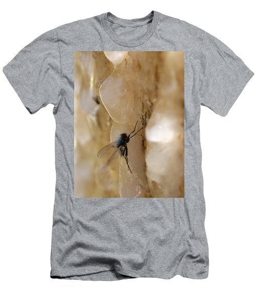 A Sticky Situation Men's T-Shirt (Athletic Fit)