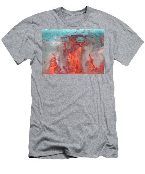 A Vision Of Hell Men's T-Shirt (Athletic Fit)