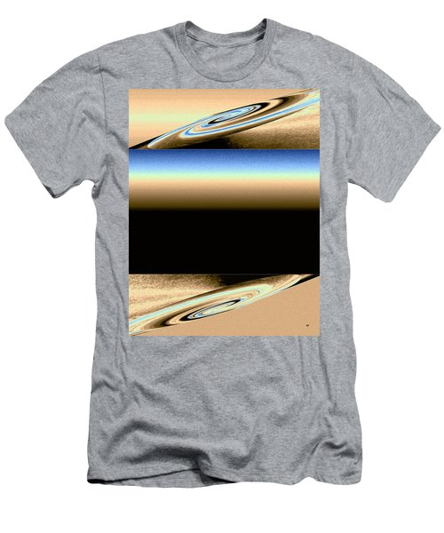 Abstract Fusion 163 Men's T-Shirt (Athletic Fit)