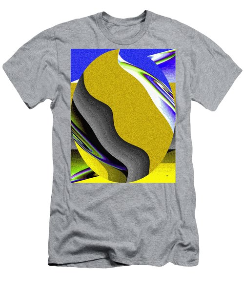 Abstract Fusion 212 Men's T-Shirt (Athletic Fit)