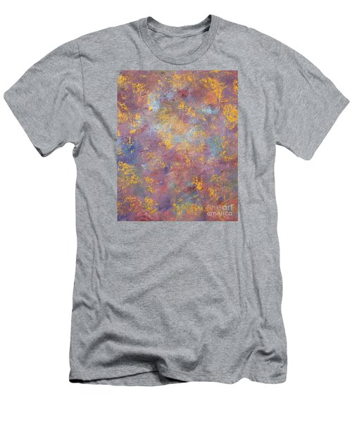 Abstract Impressions Men's T-Shirt (Athletic Fit)