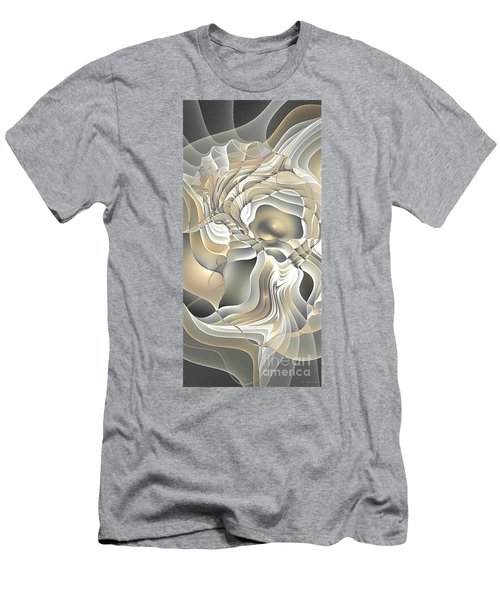 Abstraction 234-03-13- Marucii  Men's T-Shirt (Athletic Fit)