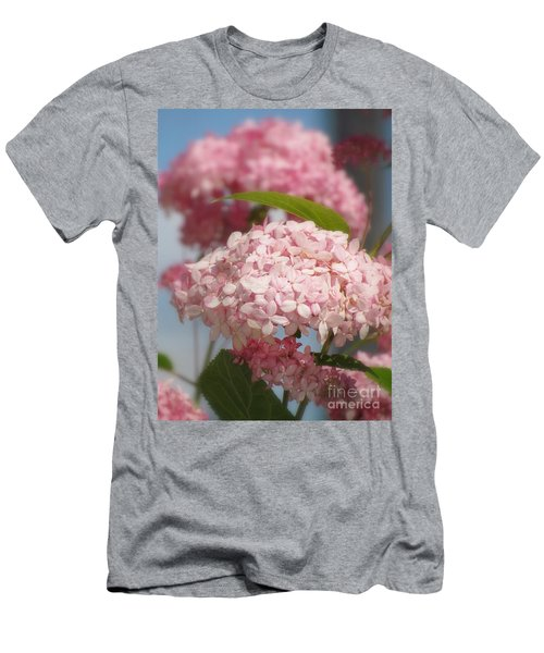 Men's T-Shirt (Slim Fit) featuring the photograph Aelise by France Laliberte