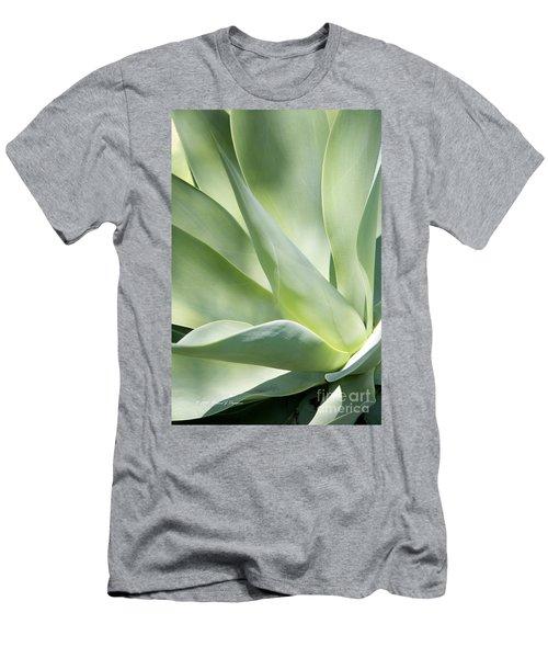 Agave Plant 2 Men's T-Shirt (Athletic Fit)