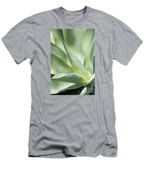 Agave Plant 2 Men's T-Shirt (Athletic Fit)