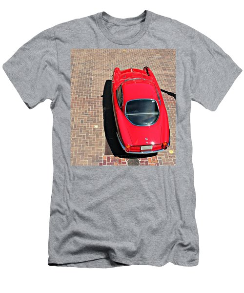 Alfa Romeo Giulietta Sprint Speciale Men's T-Shirt (Athletic Fit)
