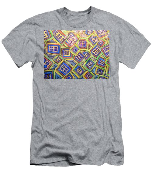 All Six's And Three's Men's T-Shirt (Athletic Fit)