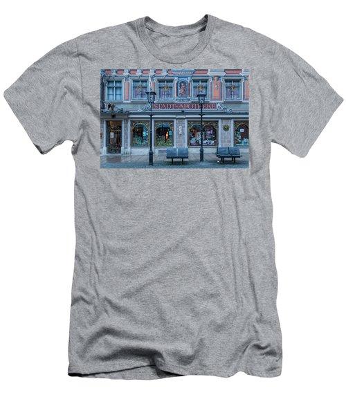 Apotheke Men's T-Shirt (Athletic Fit)