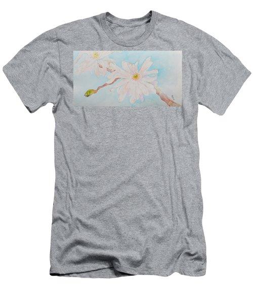 April 1st Men's T-Shirt (Athletic Fit)
