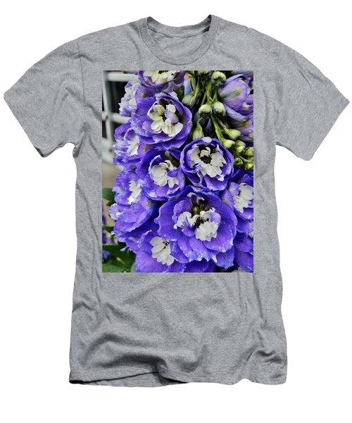 Aristocratic Spire Men's T-Shirt (Athletic Fit)