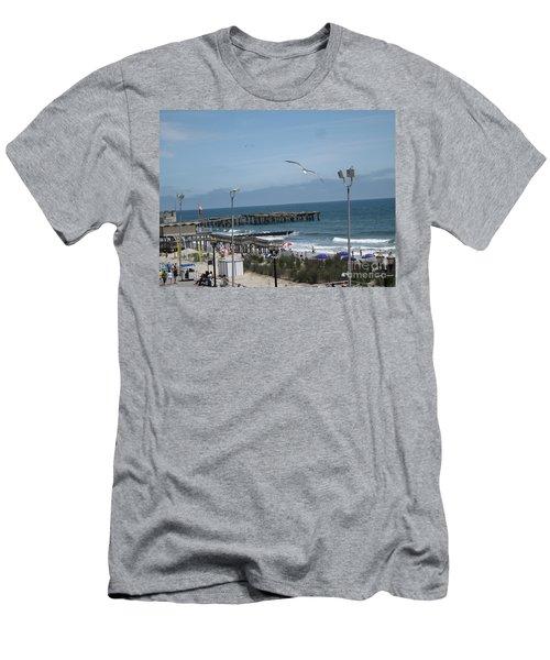 Atlantic City 2009 Men's T-Shirt (Athletic Fit)