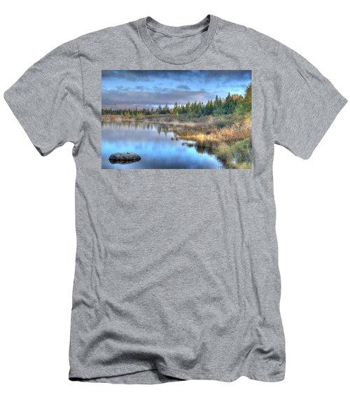 Awakening Your Senses Men's T-Shirt (Athletic Fit)