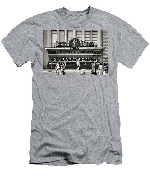 Award Wieners II Men's T-Shirt (Athletic Fit)