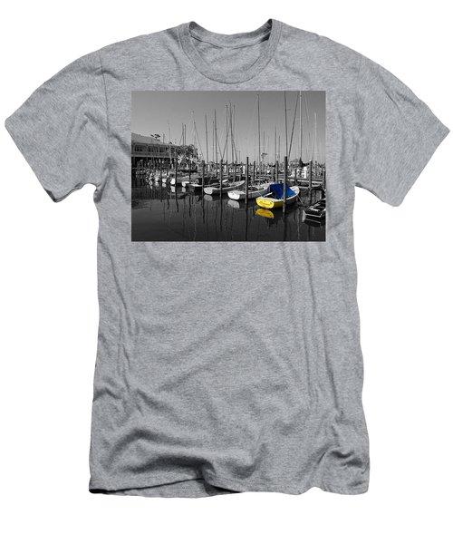 Banana Boat Men's T-Shirt (Slim Fit) by Michael Thomas