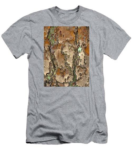 Barkreation Men's T-Shirt (Slim Fit) by Lynda Lehmann