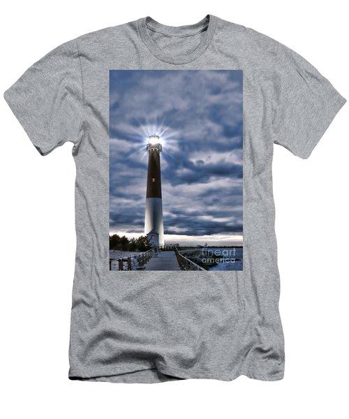 Barnegat Magic Men's T-Shirt (Athletic Fit)