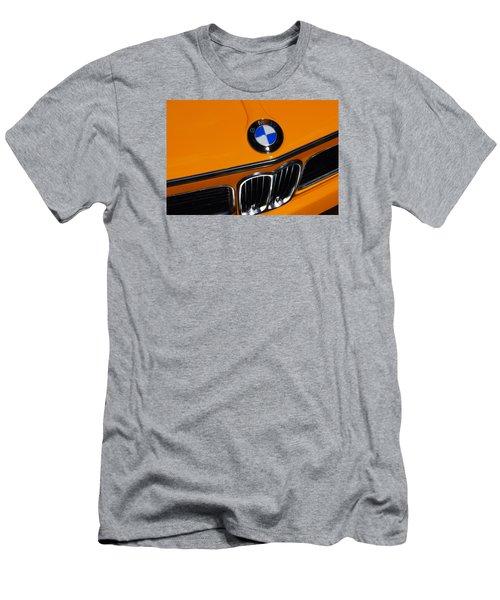 Bavarian Auto Werkes Men's T-Shirt (Slim Fit) by John Schneider