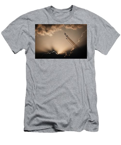 Men's T-Shirt (Athletic Fit) featuring the photograph Beautiful 5 by Paul Job