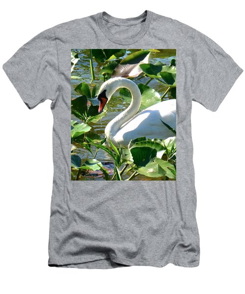 Beautiful Men's T-Shirt (Slim Fit) by Carol  Bradley