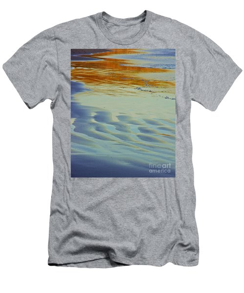 Beauty Of Nature Men's T-Shirt (Athletic Fit)